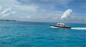 快新聞/中國南海軍演...目標是「東沙群島」? 海巡署投入「新生力軍」反制