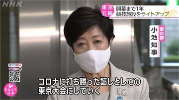 日本東京單日確診最高!23日爆增366起 觀光區湧人潮