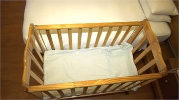 台東五星級飯店出包 嬰兒床垮掉害8月嬰卡柵欄