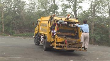 台北市啟動年終大掃除!大型廢棄物可向環保局預約免費清運