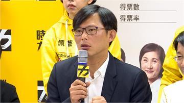 下一步選台北市長?黃國昌:完全沒想這件事