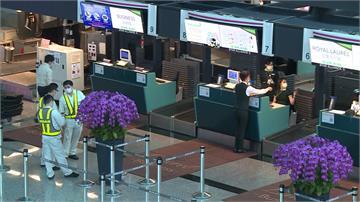 疫情重創航線 阿聯酋台北杜拜周一起停飛