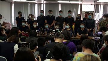 參選議員須簽效忠聲明?香港抗爭派:北京分化陷阱