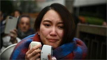 MeToo/遭「御用記者」性侵 她奮鬥四年終勝訴!伊藤:不代表傷害消失