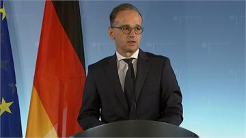 快新聞/「港區國安法」引發反制浪潮 德國將中止與香港引渡協議