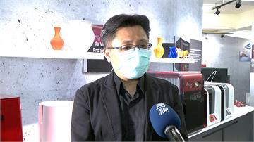 金寶看準防疫商機 5月產口罩、呼吸器
