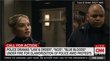 反種族歧視示威延燒 《CSI》等警匪影集成箭靶