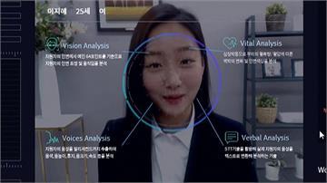 讀取應徵者的潛意識!南韓採用全新AI面試技術