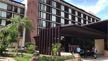 快新聞/礁溪老爺酒店疑食物中毒案 「嘔吐、腹瀉」不適者增至121人