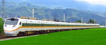 快訊/台鐵號誌故障 七堵至南港南下、北上列車延誤