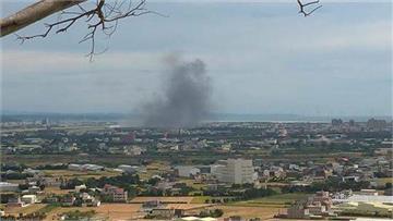快新聞/軍方:OH-58D戰搜直升機為避免撞民宅 「180度迴轉」重落地2員殉職