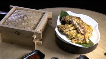 改良自無錫排骨 栗子紅米排肉嫩香甜