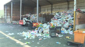 疫情刺激宅經濟!回收站紙類數量飆升