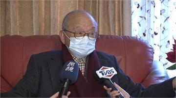 敦睦支隊長陳道輝遭調職懲處 前海軍總司令葉昌桐:非常可惜