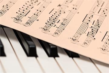別讓出版社與作曲家消逝