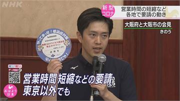 日肺炎重症增加 大阪知事推漱口水滅病毒