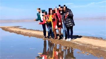 里長夫人2月底跟團遊土耳其惹議 出面喊冤:當時沒病例