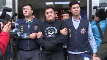 朱雪璋比武斷人腳筋 拘提不到案被通緝