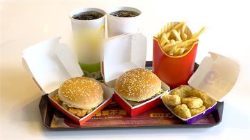速食業促銷戰開打 好康優惠看這裡