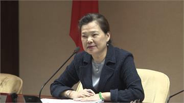 香港局勢動盪加深企業不安全感 王美花考慮順勢招商來台