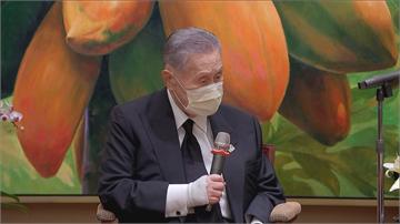 快新聞/83歲森喜朗靜脈留置針被發現 台大醫:抱病弔唁真情留露勝於千言萬語