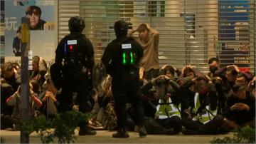 林鄭月娥大讚監警會反送中報告客觀 泛民派批「簡直垃圾」