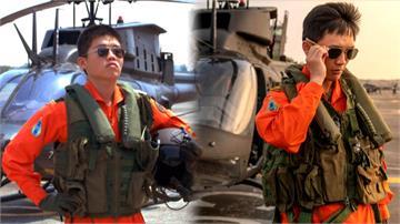 兩飛官為保護民宅錯失自救時機 蔡英文:他們是我們的英雄