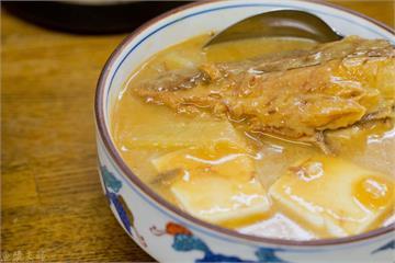 東京裏澀谷-跟著漫畫《孤獨的美食家》去吃飯