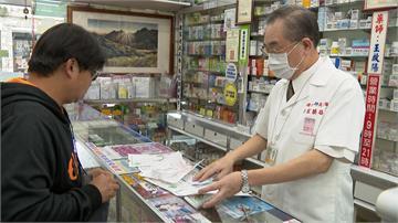 藥師包口罩「狂瘦8公斤、血壓飆到190」 身體不堪負荷申請停賣