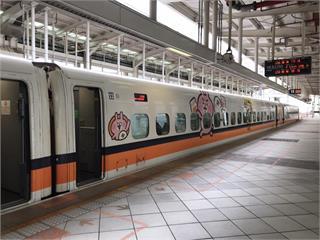 快新聞/端午連假最後一天! 高鐵增開2班北上對號座列車