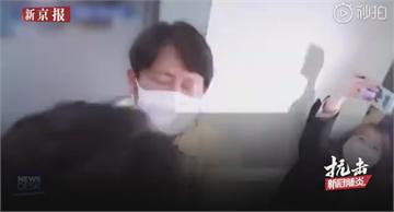 南韓大邱疫情慘重 市長會議結束後昏倒
