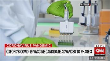 國內武漢肺炎疫苗 專家建議二期臨床1500人