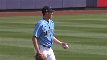 MLB/陳偉殷留美自主訓練 小聯盟台將陸續返台