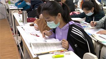 再10天就開學!教育部配645萬片備用口罩防疫