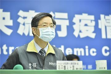 快新聞/韓國也爆患者復陽!張上淳:台灣靠「這招」讓解疫者恢復狀況良好
