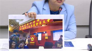 再爆紅色滲透!退將羅文山收中國政治獻金 遭判刑2年半