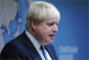 快新聞/英國死亡數破2萬防線疫情未退 唐寧街證實首相強森27日復工