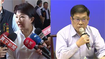 盧秀燕開罰中火 台電批:政治操作