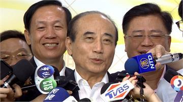 藍贏定了分配位子?傳王金平、朱立倫任副總統或閣揆