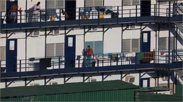 泰國移工在台感染可能性高 黃立民:廠區員工都要檢驗