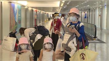 菲律賓疫情上升 即日起菲入境台旅客皆採檢