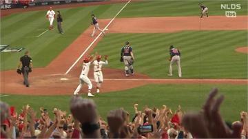 MLB/紅雀迎戰勇士 勝方晉級國聯冠軍賽