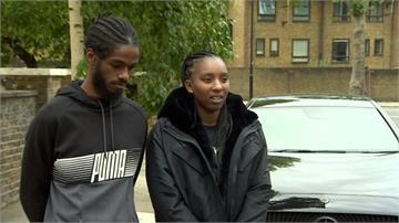 遭警方質疑「形跡可疑」盤查上銬!英國短跑好手怒轟種族歧視