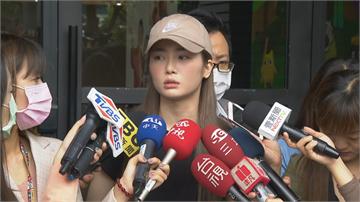 快新聞/遭指控找黑衣人解約 舒子晨喊冤:根本不認識
