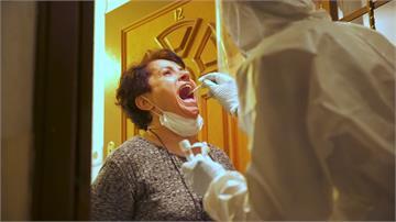 土耳其重視疫調親自登門採檢!疫情趨緩下周逐步解封