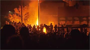 全球/美國示威屢傳暴力事件 背後勢力有哪些?