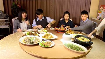 過年飲食要小心 三高族靠「這招」避免超標