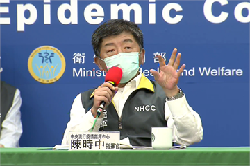 快新聞/指揮中心:國內445人染疫、434人已解除隔離
