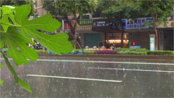 致災性豪雨將襲台 氣象局估三天總雨量近千毫米