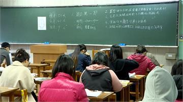 中華郵政招考3.4萬人報考 創三年新高紀錄